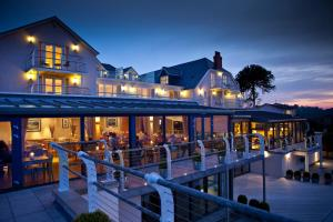 St Brides Spa Hotel