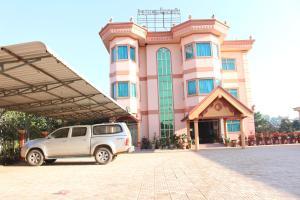 Chittavanh Hotel, Hotely  Muang Phônsavan - big - 1