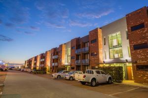 obrázek - BEST WESTERN PLUS Ascot Serviced Apartments