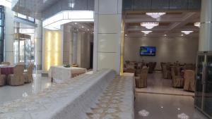 Jiuquan Dangxiao Hotel