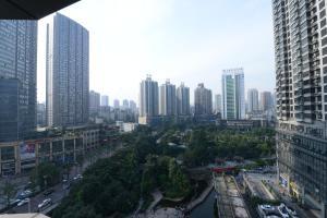 Chongqing Duobeier Hotel