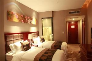 Фото отеля Enshi Taoyuan Lijing Hotel