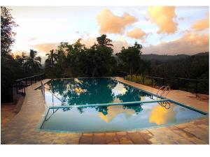 Ceylon Garden Villa-Kandy