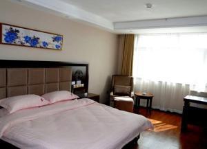 Jiuquan Xinlong Inn