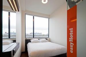 Economy-standard-dobbeltværelse