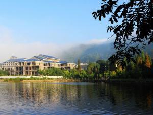 Juhe Donggu Lake Hotel