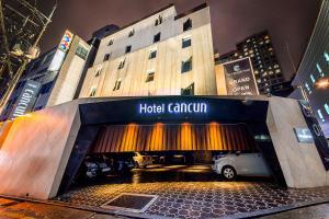 Seocho Cancun Hotel