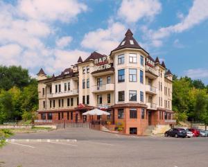 obrázek - Park Hotel
