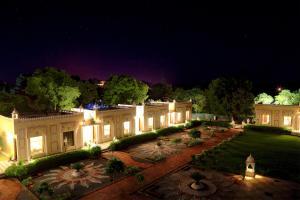 The Rajwada Hotel