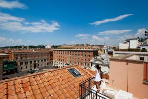 Oriana Suites Rome