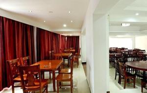 Zhangjiajie Green Hotel