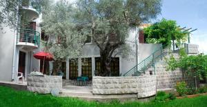 Петровац - Casa di Oliveto