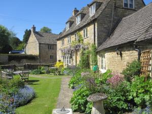 Guiting Guest House