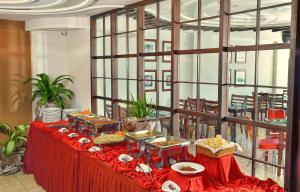 Marble Hotel, Hotely  Male City - big - 57