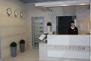 Отель NORD - фото 16