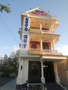 Ngoc Quy Motel