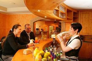 Amselgrundschlösschen - Hotel - Kurort Rathen