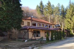 Motel Stovrela - фото 9