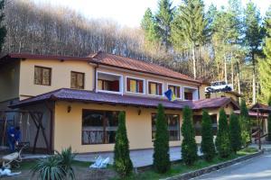 Motel Stovrela - фото 16