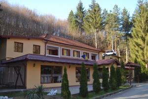 Motel Stovrela - фото 19