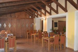 Motel Stovrela - фото 20