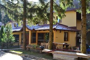 Motel Stovrela - фото 23