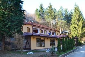 Motel Stovrela - фото 25