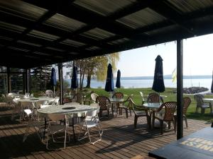 Beach Harbor Resort, Motely  Sturgeon Bay - big - 30