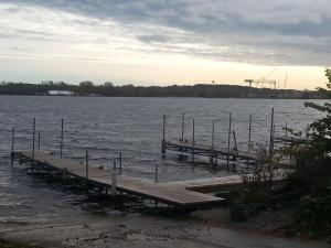 Beach Harbor Resort, Motely  Sturgeon Bay - big - 34
