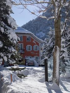 obrázek - Hotel Steinbock Pontresina