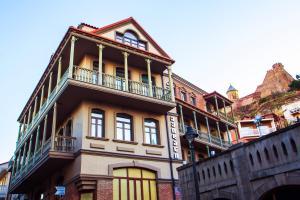 Тбилиси - Old Meidan Tbilisi