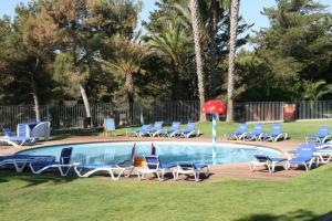 Happy Camp Mobile Homes In Parc De Vacances Vilanova Park