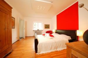 Apartment Freiraum in den Alpen