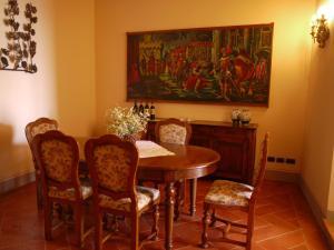 Il Corso, Apartmány  Montepulciano - big - 21