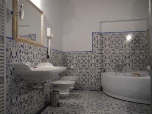 Il Corso, Apartmány  Montepulciano - big - 22
