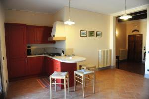 Il Corso, Apartmány  Montepulciano - big - 23