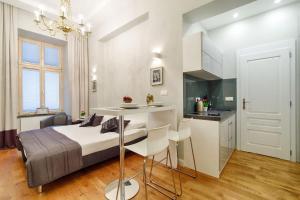 Royal Town Apartments Sarego 3