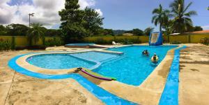 Casa De Playa Sol Dorado