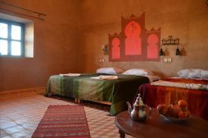 Riad Desert Camel, Hotels  Merzouga - big - 109