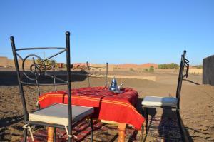 Riad Desert Camel, Hotels  Merzouga - big - 108