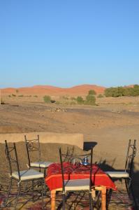 Riad Desert Camel, Hotels  Merzouga - big - 81