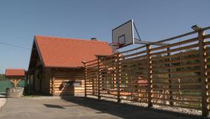 Villa riveRaj, Villák  Gornji Zvečaj - big - 9