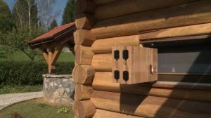 Villa riveRaj, Villák  Gornji Zvečaj - big - 20