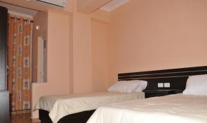 Hotel Lulishte