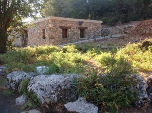 Omalos The Shepherd's House
