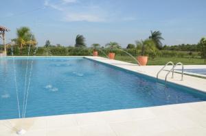 Hotel Campestre San Juan de los Llanos, Vily  Yopal - big - 28