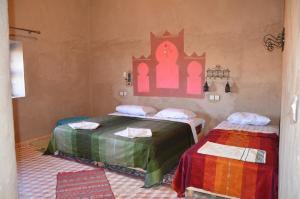 Riad Desert Camel, Hotels  Merzouga - big - 14
