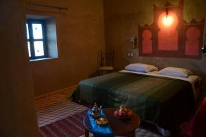 Riad Desert Camel, Hotels  Merzouga - big - 13