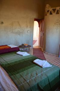 Riad Desert Camel, Hotels  Merzouga - big - 12