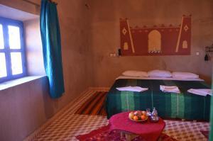 Riad Desert Camel, Hotels  Merzouga - big - 11